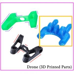 Drone (3D Printed Parts)