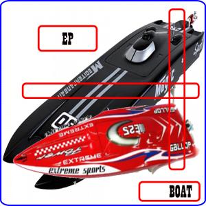 Boat & Parts