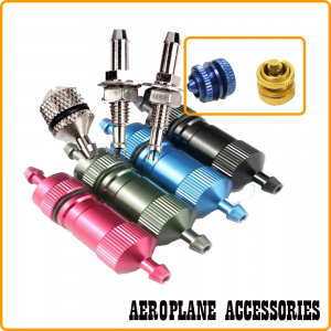 Aeroplane Accessories