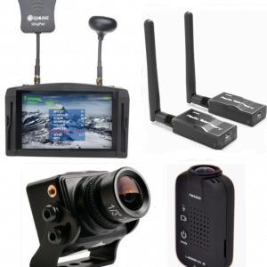 FPV / Camera / Telemetry