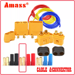 Cable / Connector / Y Cable / Servo Ext.
