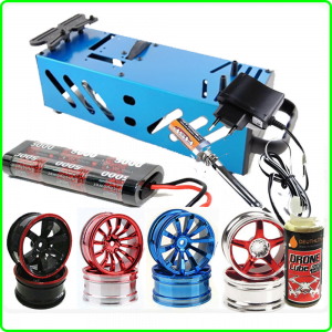 Car Spare Parts / Tires & Wheels/ Accesories
