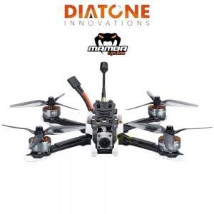Drone - Diatone ROMA F5 / ROMA F4 LR / TAYCAN 25 Cinewhoop